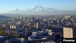 Երևանը աշնանը, արխիվ