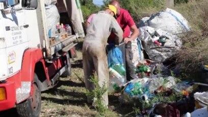 Smeće iz Mostara konačno na reciklažu