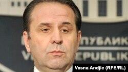 Oružje nije sakriveno da bi se mravi igrali, već da bi se protiv nekog upotrebilo: Rasim Ljajić
