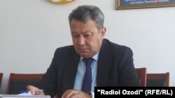 Абдурахим Рахимзода