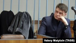 Сергей Аракчеев