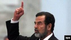 Saddam Hussein-in ona verilən ölüm hökmünə reaksiyası, 2006