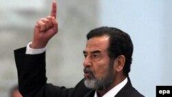Saddam Husseýin. 2006 ý.