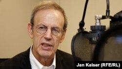Президент «Національного фонду на підтримку демократії» Карл Гершман