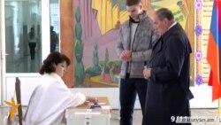 Տեր-Պետրոսյան. Որքան շատ իրական մարդ գա քվեարկելու, այնքան արդյունքներն իրական կլինեն