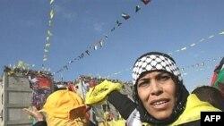 حماس برگزاری مراسم سالگرد تاسیس فتح را ممنوع اعلام کرده بود.