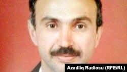 Naxçıvanda 2 ay həbs cəzası alan AXCP fəalı Hicran Qasımov