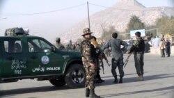 رئیس جمهور افغانستان حمله انتحاری کابل را محکوم کرد