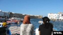 Tunis - Bizerta şəhəri, 29 avqust 2008