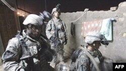 بر اساس گزارش های منتشره میزان تلفات نظامیان آمریکا در عراق به کمترین حد در سال جاری رسیده است.