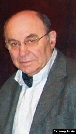 Ефим Барбан