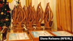 Premiile IDIS Viitorul