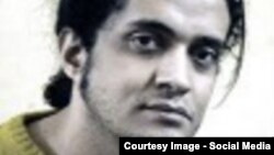 Ashraf Fayadh, palestinski pjesnik