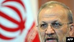 منوچهر متکی، وزیر امور خارجه جمهوری اسلامی