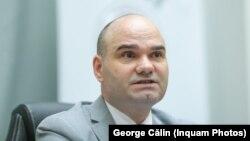 Constantin Buică vrea reducerea numărului de semnături de susținere la 10% din cât este în prezent.