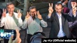 ساعت ششم - احمدینژادیها، اپوزیسیون؟