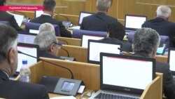 Таджикистан: взлом дверей граждан - теперь без санкции и ордера