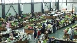 Հետազոտություն․ Երևանցիները սպառում են ծանր մետաղներով աղտոտված միրգ ու բանջարեղեն