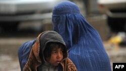 Afganistan...