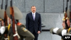 """Представитель Госдепартамента в своем интервью местным средствам массовой информации, отвечая на вопрос насчет третьего срока Ильхама Алиева, прямо подтвердил фразу: """"Это красная линия"""""""