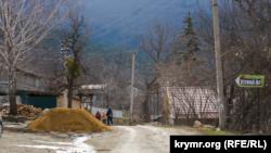 Кырым, Бакчасарай районы.