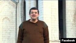Лидер Нагорного Карабаха Араик Арутюнян