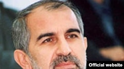 محمدهادی صادقی؛ رییس دانشگاه شیراز