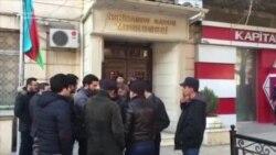 """""""Zərərçəkən prosesə gəlmir, bu isə o deməkdir ki..."""""""
