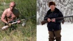 Быть Путину Брежневым или не быть? (видео)