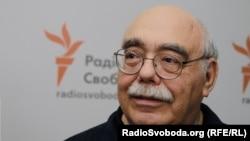 Александр Пасхавер