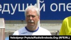 Борис Гризлов – новий гравець у тристронній контактній групі