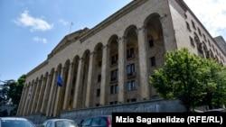 В парламентском большинстве пояснили, что работа над «список Отхозория-Татунашвили» продолжается