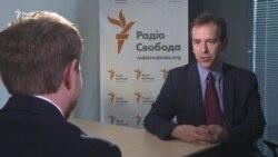 Україна в певних сферах випереджає очікування Європи – Стулік