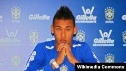 Neymar da Silva Santos Junior (to'liq ismi)
