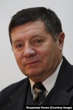 Владимир Несин