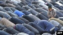 В Абхазии часто подчеркивают традиции религиозной толерантности