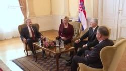 Grabar-Kitarović: Hrvatska je prijatelj BiH