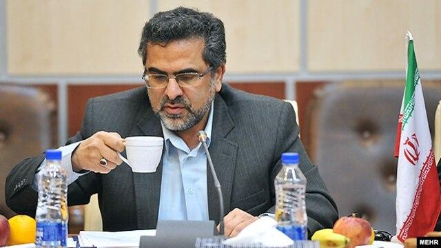 جواد شمقدری؛ معاون سینمایی وزارت فرهنگ و ارشاد اسلامی
