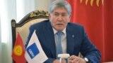 Bishkek - Kyrgyzstan - Almazbek Atambaev - KSDP - SDPK