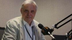 """Stanislav Groppa: """"Foarte mulți pacienți cu accident vascular cerebral nu au acces la un tratament corespunzător"""""""