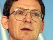 U.S. -- Ambassador Marc Grossman, undated