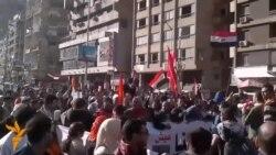 مصر بين ثورتين ... أيام هزت العالم (15)