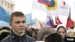 В Нижнем Новгороде, как и в других российских городах, в прошлом году проходили митинги против повышения тарифов на услуги ЖКХ