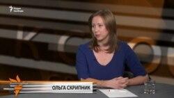 Украина и права человека в Крыму