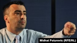 Srđan Blagovčanin: Mislim da je suštinski problem politička kontrola nad radom pravosudnih institucija