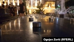 Paljenju sveća za žrtve genocida u Srebrenici neće prisustvovati državni vrh, niti ljudi iz vlasti