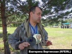 Владимир Маев