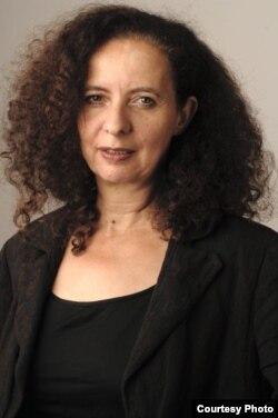 Анна Майер (Фото: Stefan Maria Rothe)