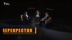 Олег Панкратов: Казахстан создает экономическую блокаду
