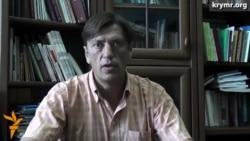 Меджліс не зможе існувати в «російському» Криму – експерт